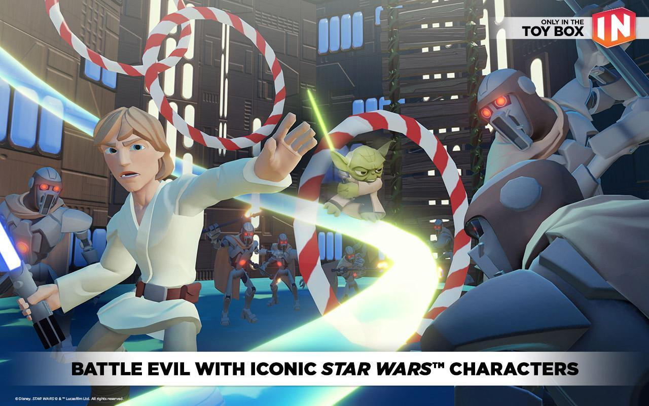 Disney Infinity Toy Box 3 0 For Android Apk Download