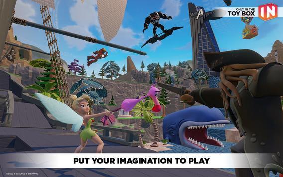 Disney Infinity: Toy Box 3.0 screenshot 1