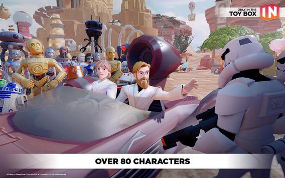 Disney Infinity: Toy Box 3.0 screenshot 2