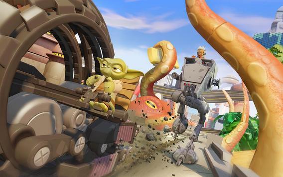 Disney Infinity: Toy Box 3.0 screenshot 4