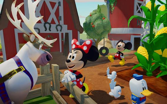 Disney Infinity: Toy Box 3.0 screenshot 5