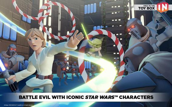 Disney Infinity: Toy Box 3.0 screenshot 6