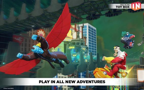 Disney Infinity: Toy Box 3.0 screenshot 9