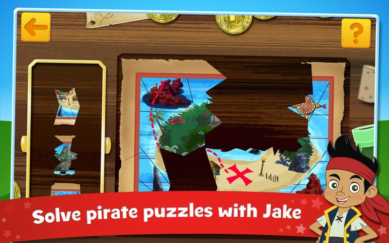 Disney Junior for Android - APK Download