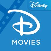 Disney Movies-icoon