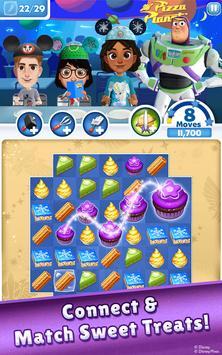 Disney Dream Treats スクリーンショット 10
