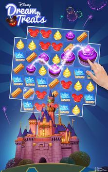 Disney Dream Treats screenshot 9