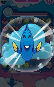 Disney Emoji Blitz - Holiday apk screenshot