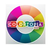 Colortopia icon