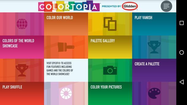 Colortopia screenshot 2