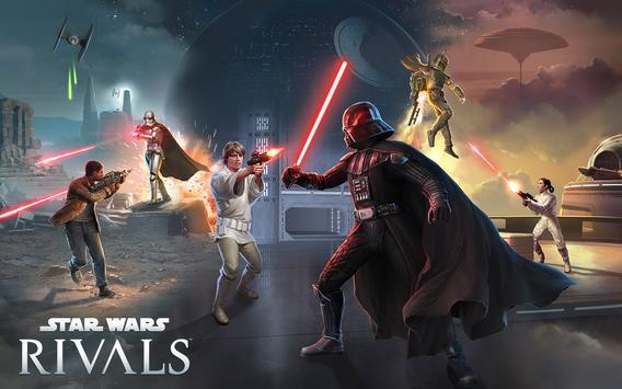 Star Wars: Rivals™ (Unreleased) screenshot 4