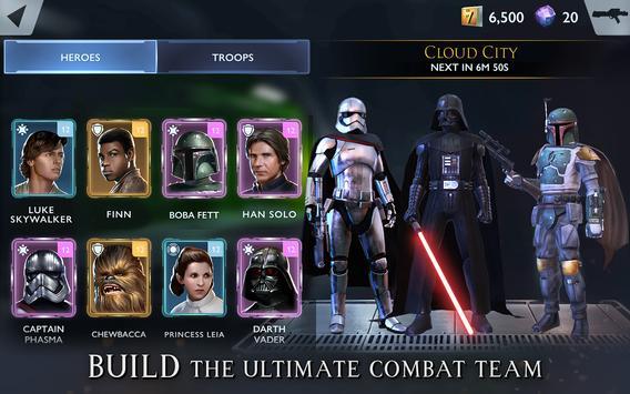 Star Wars: Rivals™ (Unreleased) screenshot 8