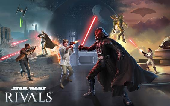 Star Wars: Rivals™ poster