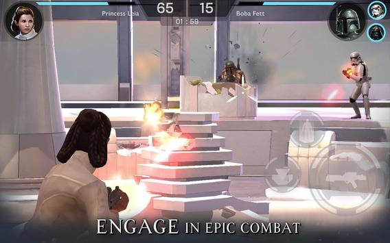 Star Wars: Rivals™ (Unreleased) screenshot 10
