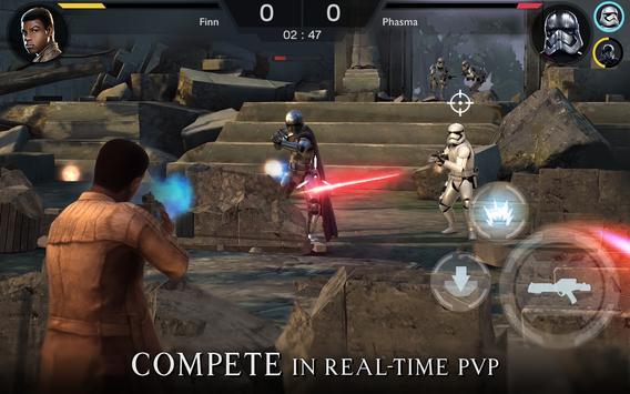 Star Wars: Rivals™ (Unreleased) screenshot 14