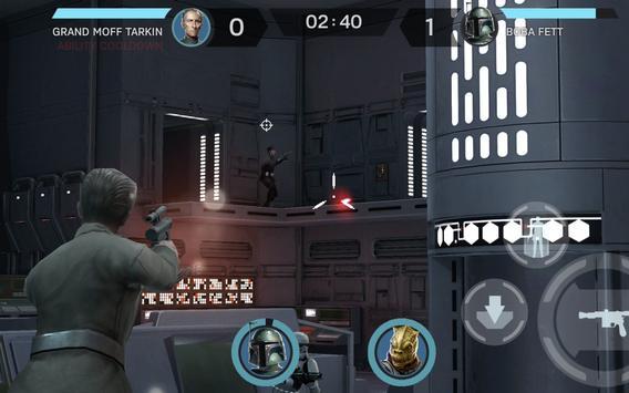 Star Wars: Rivals™ (Unreleased) screenshot 20