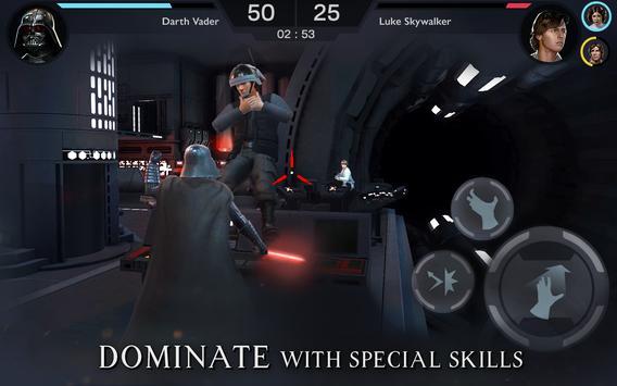 Star Wars: Rivals™ (Unreleased) screenshot 2