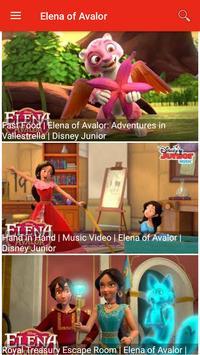 Disney Junior screenshot 1