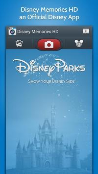 Disney Memories HD poster
