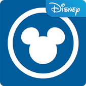 MDX - WDW - New App Available icon