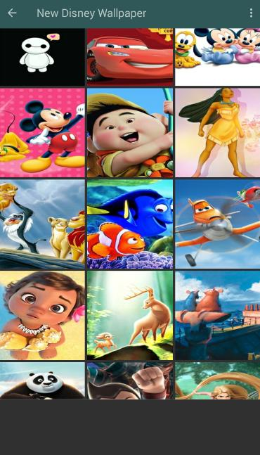 Disney Movies Wallpaper For Android Apk Download
