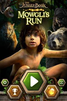 The Jungle Book: Mowgli's Run apk screenshot
