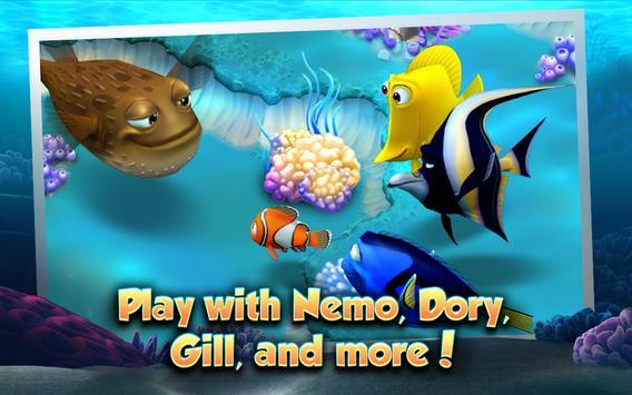 Nemo's Reef screenshot 8