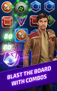 Star Wars: Desafio dos Droides imagem de tela 3