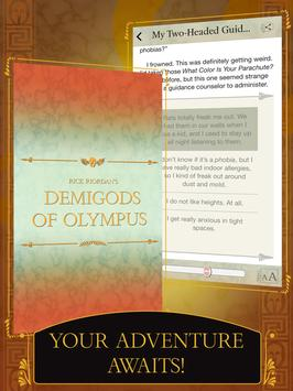 Demigods of Olympus screenshot 10