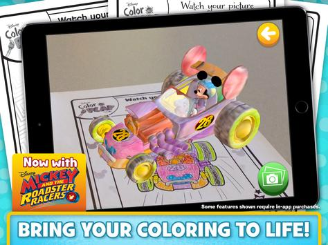 Disney Color and Play APK Download - Free Entertainment APP for ...