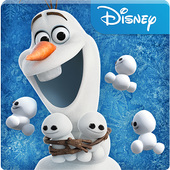 Olaf's Adventures icon