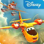 Planes: Fire & Rescue icon