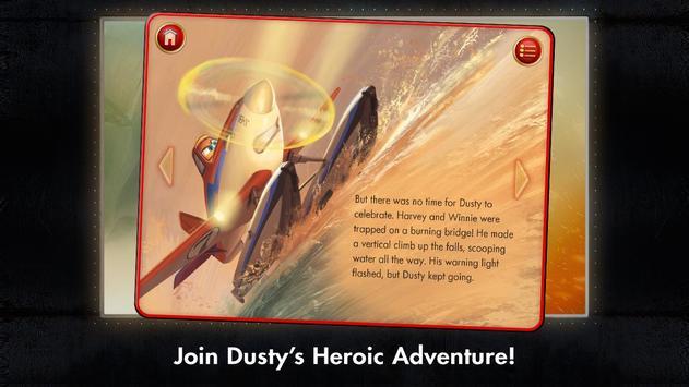 Planes: Fire & Rescue apk screenshot