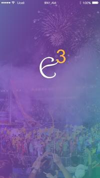 Even3App: Events-Vendors Match poster