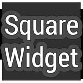 Square Zooper Widget icon