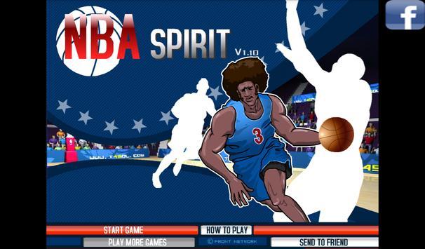 Basketball Shoot out screenshot 10