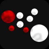 Bubble smash (QuaceAtoms) icon