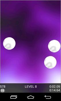 Bubble smash (QuaceAtoms) poster