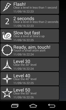 Bubble smash (QuaceAtoms) screenshot 2