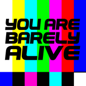 YOU ARE BARELY ALIVE icon