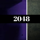2048 - Play it Now icon