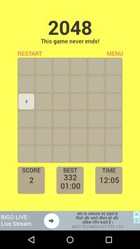 2048 - Play it Now poster