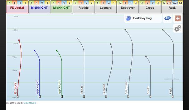 Flight Analyzer screenshot 4