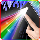 Color Flashlight- disco light & Torch LED Flash-APK