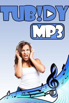 Tubdy Mobile Mp3 apk screenshot