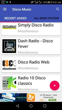 Disco Music screenshot 2