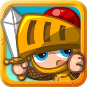 Line Dungeon - Puzzle RPG icon