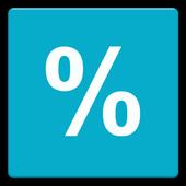 Smart Discount Calculator icon