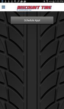 Discount Tire apk screenshot