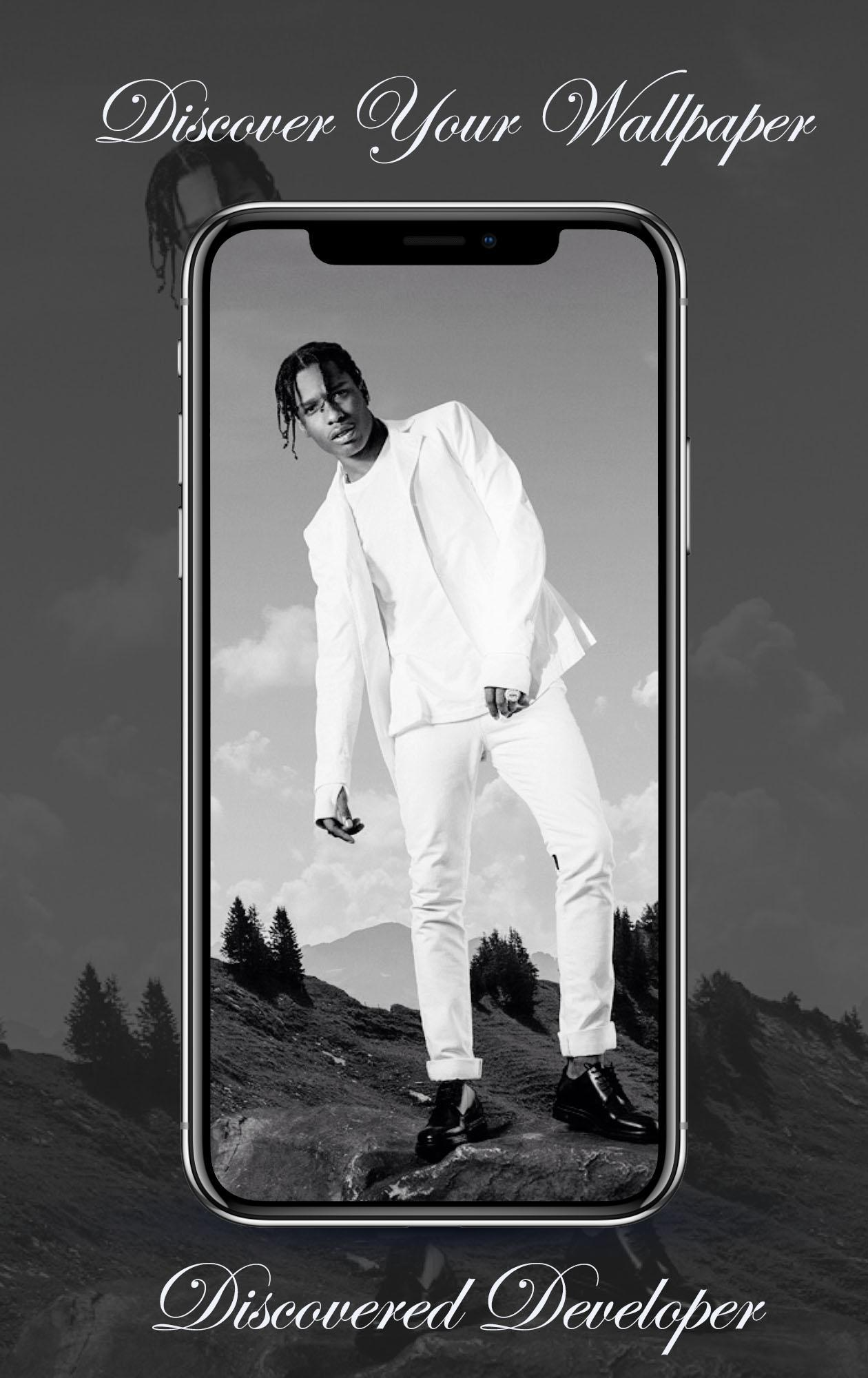 Asap Rocky Wallpaper Hd 4k For Android Apk Download